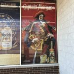 SHOPRITE CLIFTON_CAPTAIN MORGAN WINDOW GRAPHIC JFM17_INSTALL PHOTO
