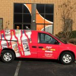 SUPER BUY RITE WILLIAMSTOWN_STOLI VAN WRAP INSTALL PHOTO_SIDE