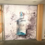 VOLCAN TEQUILA BOARDROOM GRAPHICS - JAS18 - INSTALL PHOTO - 2