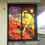 WINE ANTHOLOGY - HENNESSY LUNAR NY INSTALL JFM18 - 1 - LO